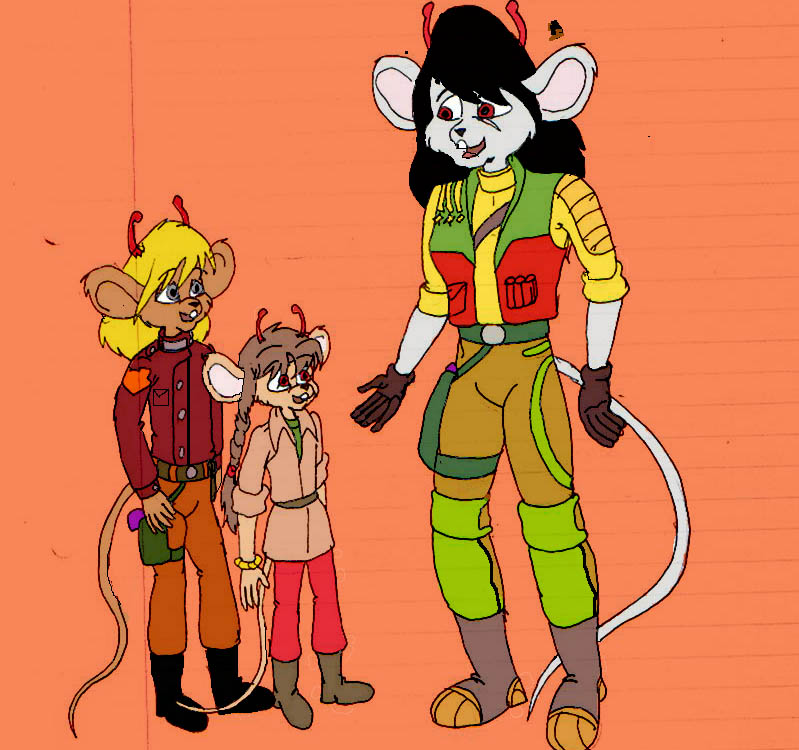 biker mice from mars girls hot -#main